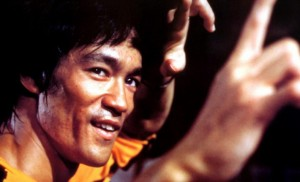 Happy Birthday Bruce Lee!